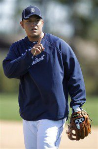 In the world according to VORP, Miguel Cabrera is number one. (Julio Cortez/AP)