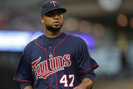 Francisco Liriano is the newest member of the Chicago White Sox. (Jesse Johnson/US Presswire)