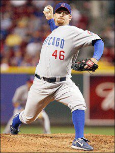 The Ryan Dempster countdown is winding down.