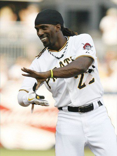 "Perhaps we should all start doing the ""Zoltan""."