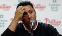 I agree with Ruben Amaro Jr., Phillies GM. I don't know what you're going to do either.