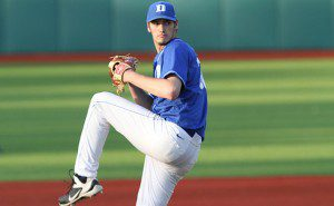 Michael Matuella may have the highest upside of any pitcher in the 2015 MLB draft.