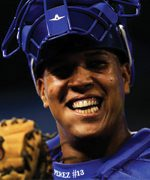 Salvadore Perez All-Star