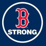 Boston Red Sox logo -- Boston Strong