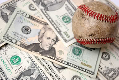 Using Online Tools to Bet on Baseball