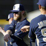 San Diego Padres preview
