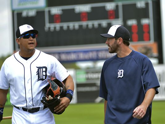 Detroit Tigers 2015 preview