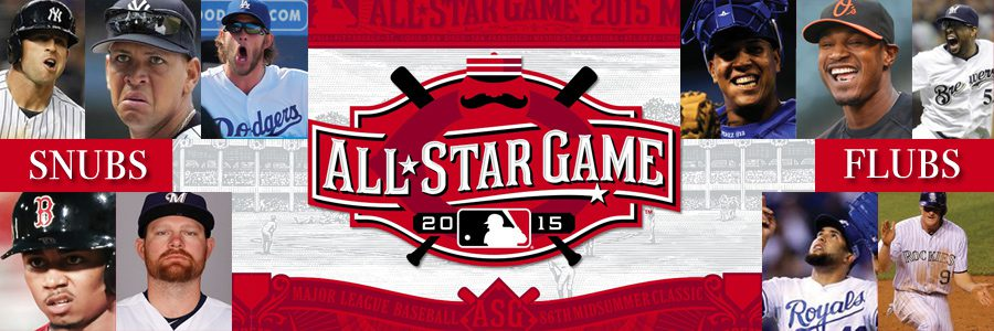 Adam Lind All-Star