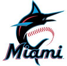 Image result for 2017 miami marlins logo