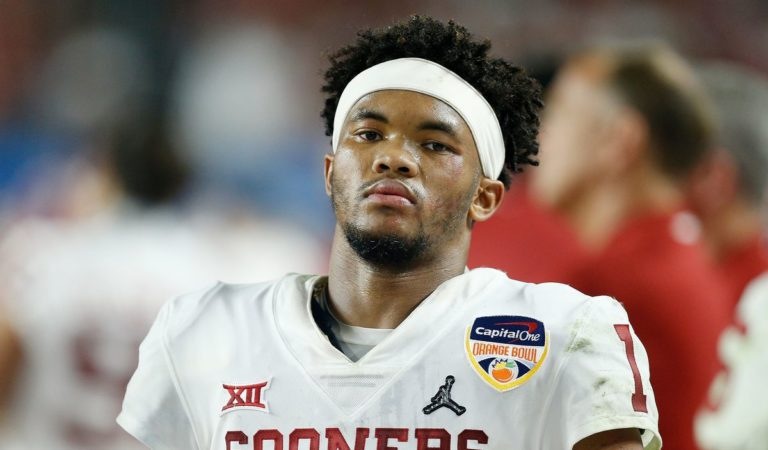 Kyler Murray is NOT Impressed With Bryce Harper's Mega-Deal