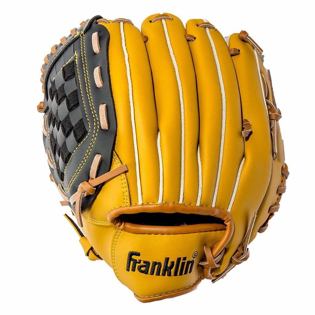 Franklin Sports Master Series