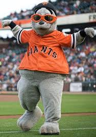 Image result for lou seal