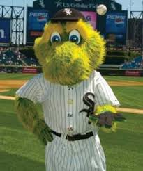 Image result for southpaw mascot