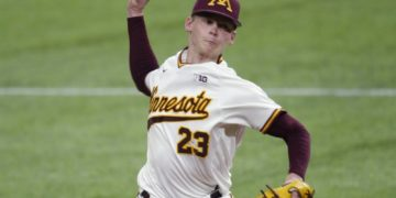 mlb mock draft max meyer