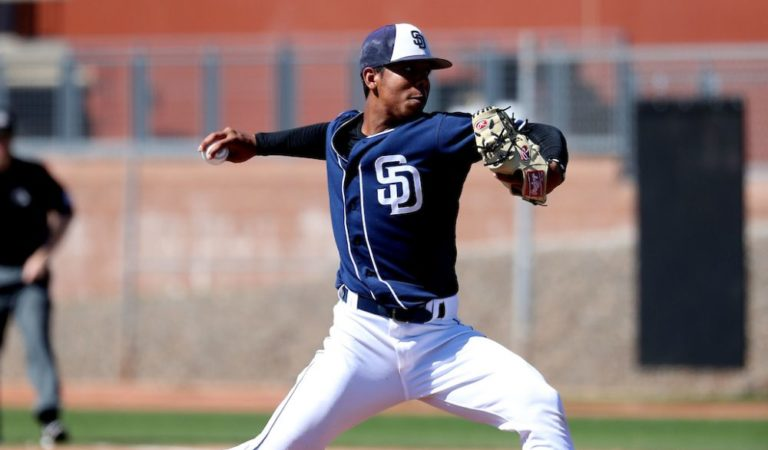 The Future for Luis Patino; Blake Snell trade and rotation