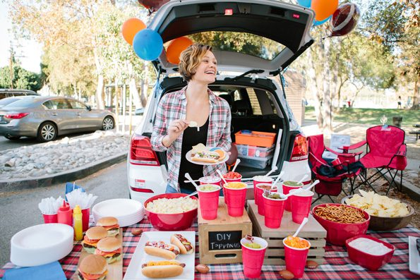 The Best Tailgating Accessories for 2021: Our Top Three